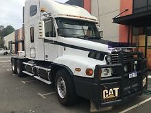 2008 freightliner century class, CAT C15 accert Malaga Swan Area Preview