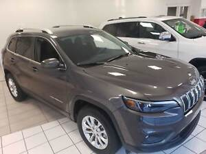 2019 Jeep Cherokee North | Cloth | Remote Start | UConnect | Hea