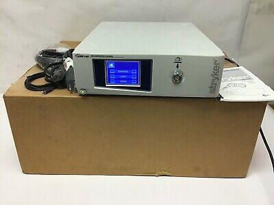 New Stryker 1288 Hd Video Camera Control Unit No Camera