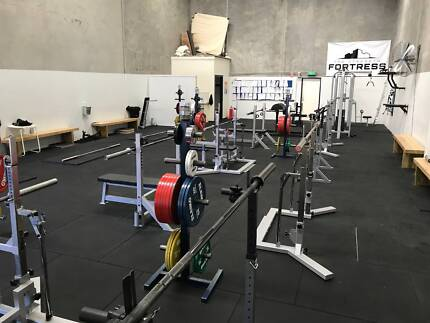 GYM SPACE FOR RENT - FOR PERSONAL TRAINER