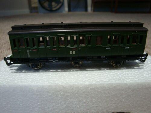 Tillig TT Bahn #13130 Abteilwagen. NEW