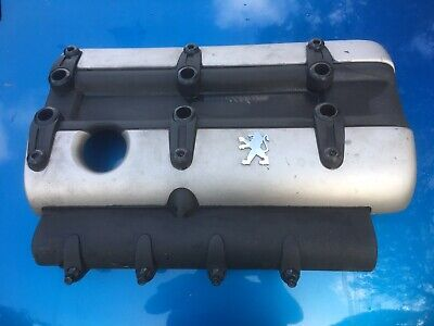 Peugeot 206 gti 180 engine cover
