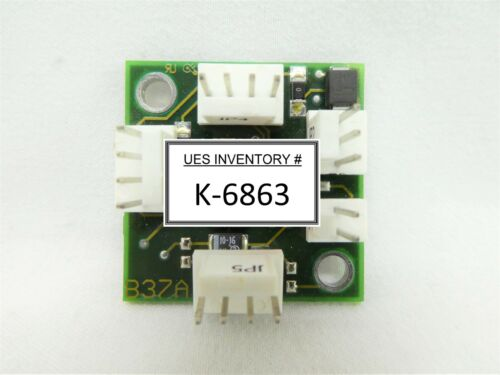 RECIF Technologies B37A Board PCB Working Surplus