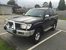 Landcruiser 105 series Duel fuel  07 months registration and RWC Dingley Village Kingston Area Preview