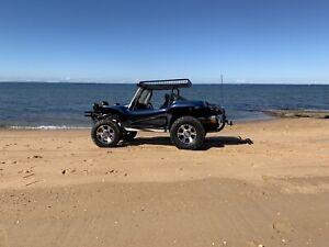 Beach Buggy Manx Clone