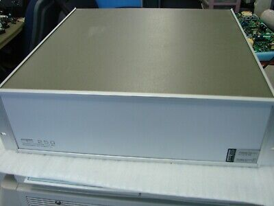 Pts 250 Frequency Synthesizers 250r6n1sx-51 X-13x-54