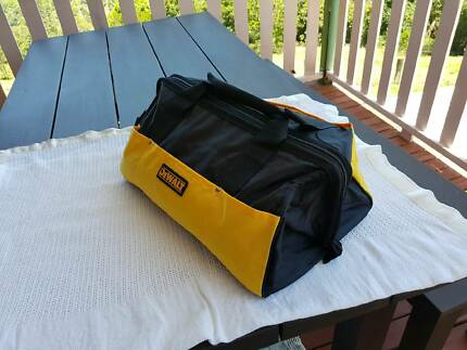 DEWALT TOOL BAG Glenmore Park Penrith Area Preview
