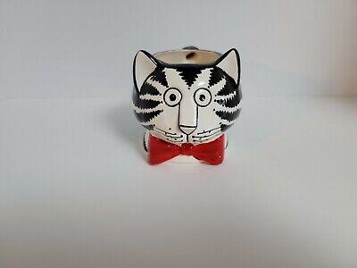 Vintage Kliban Sigma Taste Setter Cat Mug JUST LIKE FELIX THE CAT!!