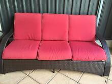 OUTDOOR LOUNGE RED Mawson Lakes Salisbury Area Preview