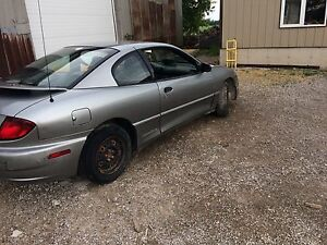 2003 sunfire 5speed