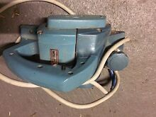 Power tool planer North Sydney North Sydney Area Preview
