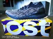 DS ULTRA BOOST UNCAGED US10.5 Southbank Melbourne City Preview