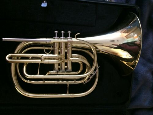 Jupiter Marching French Horn