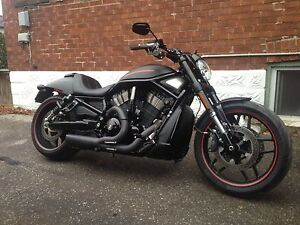 2013 Harley Night Rod