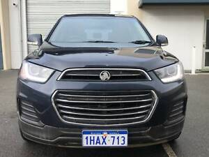 2016 HOLDEN CAPTIVA *AUTOMATIC* 7 SEATER*LOW KMS * 15 MONTHS WARRANTY Malaga Swan Area Preview