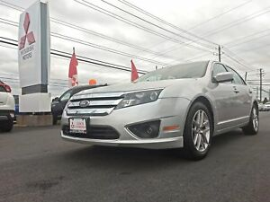 2012 Ford Fusion SEL - only $104 biweekly all in