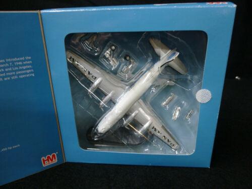 Hobby Master DC-4 Pan American N88886 New w/ Box  1:200 Airliner Series HL2023
