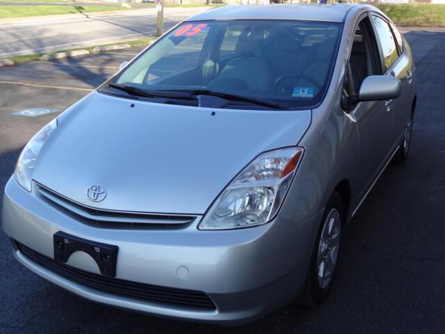 Imagen 1 de Toyota Prius 1.5L 1497CC…