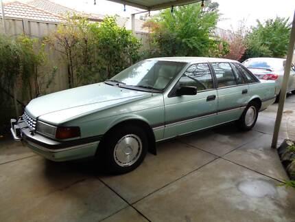 1990 Ford Fairlane Sedan Gosnells Gosnells Area Preview