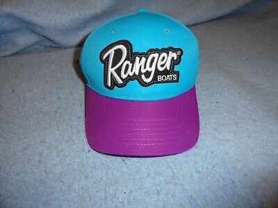 RANGER BASS BOATS RANGER ELITE CAMO CAP R18A-H579 BASS FISHING HATS APPAREL