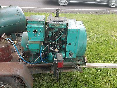 Onan 6kv diesel generator