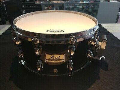 Double Powder Gunmetal Gretsch USA Custom Drum Lug Casing For Snare or Tom