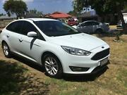 Ford Focus Trend 2016 St Agnes Tea Tree Gully Area Preview
