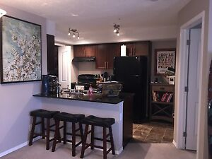Beautiful condo in Rutherford