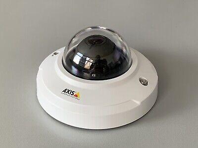 Axis Companion Dome V (0894-001-02) POE Ready