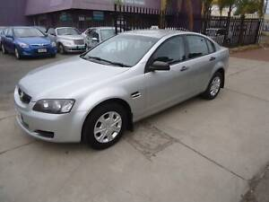 COMMODORE VE OMEGA 2007,AUTO,DUAL FUEL,AIR,STEER,P/WINDOWS,REGO Beverley Charles Sturt Area Preview