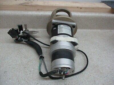 Aero Tech Permanent Magnet Servo Motor Pn 1210-01-1601-q3 420933k Used