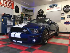 Shelby GT500 Canadianne impeccable