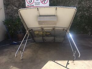 Boat canopy Newport Pittwater Area Preview