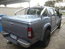 2004 Holden Rodeo Ute Hampton Park Casey Area Preview