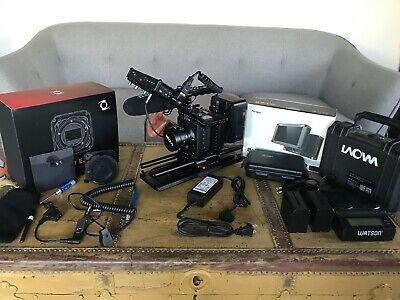 Z CAM E2-S6 Super 35 6K Cinema Camera (EF and MFT Mount) Filmmaker Kit
