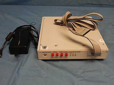 Hp Agilent N4850a Digrf V3 Digital Acquisition Probe W Power Adapter