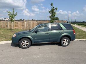 2007 Saturn VUE GREEN HYBRID -  London ON