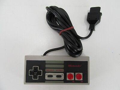 1985 Nintendo NES Vintage (one) game controller Original Official