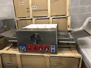 Pizza oven new