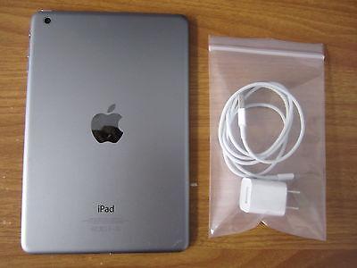 R-D 16GB Black Gray Silver GOOD Apple iPad Mini 1st Gen Wi-Fi 7.9in