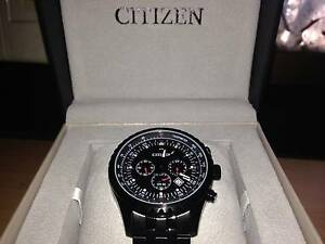 New & Authentic Citizen Eco-Drive Watch for a Merry Christmas! Penrith Penrith Area Preview