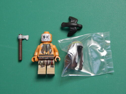 New+Genuine+Lego+Lone+Ranger+minifigure+Tonto+from+set+79110+%28164%29