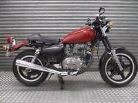HONDA CM 250 T 1983 CUSTOM CHOP SPECIAL PART EXCHANGE TO CLEAR + MOT P/X WELCOME