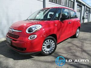 2014 Fiat 500l Pop! Only 39000kms! MINT! Easy Approvals!