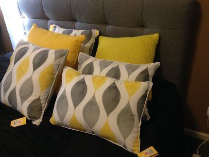 Brand New with Tags designer Cushions