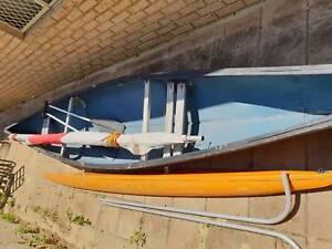 outrigger for canoe | Kayaks & Paddle | Gumtree Australia Free Local