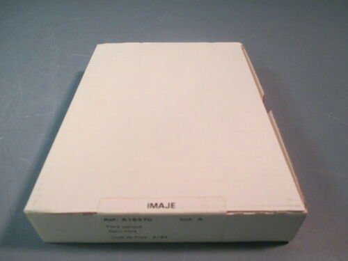 Markem-Imaje Fiber Optic Cable Ref A16470
