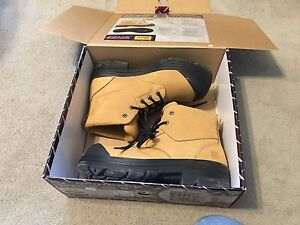 Big Bill size 12 boots brand new
