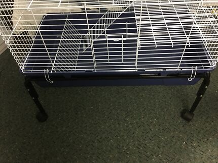 Very Practical Multi Purpose Guinea Pig Cage Brand New.