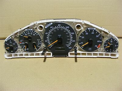 Mercedes 1294400911 Instrument Cluster   R129 SL 320 Facelift for sale  Shipping to Ireland
